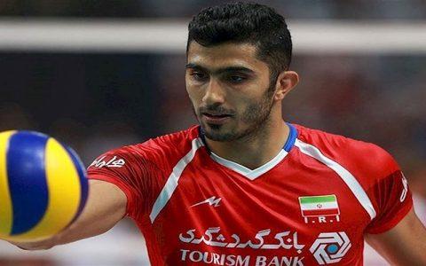 میرزاجانپور به اردوی تیم ملی والیبال ایران دعوت میشود؟