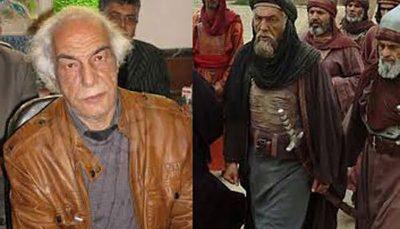 میرصلاح حسینی بازیگر پیشکسوت سینما و تلویزیون درگذشت