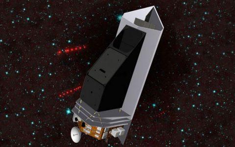 ناسا در حال ساخت یک تلسکوپ پیشرفته شکار سیارک است