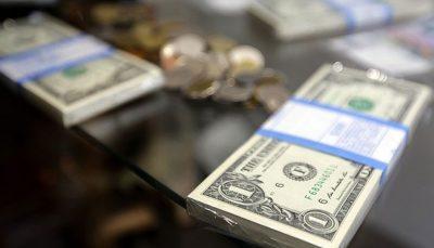 نرخ ارز در بازار بین بانکی ثابت ماند
