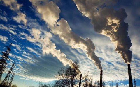 سوخت فسیلی عامل مرگ یک میلیون نفر در جهان