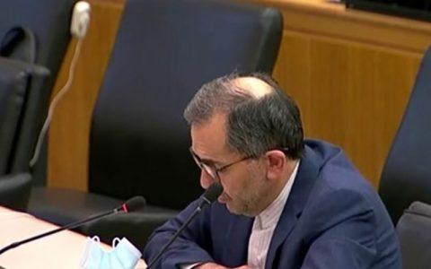 هشدار ایران درباره پیامد اقدامات رژیم صهیونیستی علیه سوریه