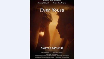 «همیشه برای تو» نماینده ایران در جشنواره فیلم مورد تایید «بفتا»
