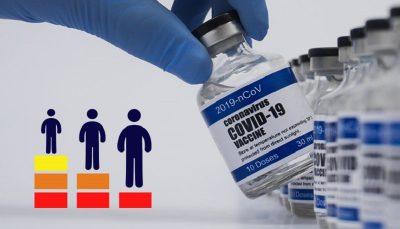 حتی انتخابات هم باعث رونق تزریق واکسن کرونا نشد/ واکسن نیست؛ یعنی اوج بی نظمی در مدیریت سلامت کشور