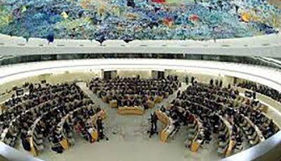 واکنش ستاد حقوق بشر جمهوری اسلامی ایران به گزارش اخیر دبیر کل سازمان ملل