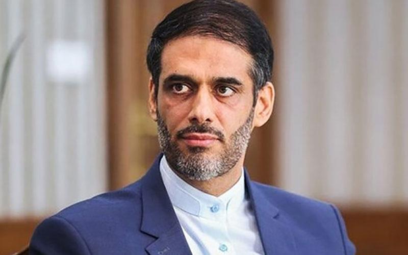 واکنش سردار سعید محمد به توهین موساد