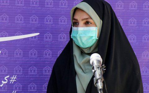وزارت بهداشت: ممکن است 50 درصد کلاس ها به صورت غیرحضوری برگزار شود