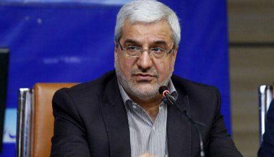 وزارت کشور آمار جدید انتخابات ریاست جمهوری اعلام کرد