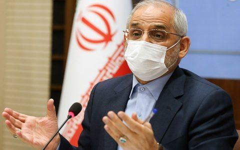 وزیر آموزش و پرورش: معلمان تا پایان مرداد واکسینه میشوند