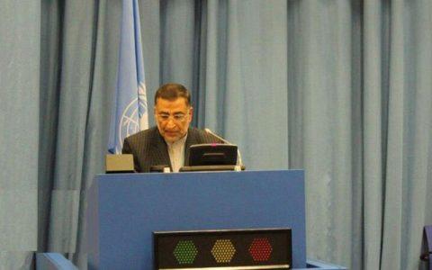 وزیر دادگستری ایران خواستار استرداد بینالمللی دارایی ناشی از فساد شد