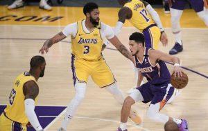 پایان تلخ پادشاه در NBA