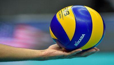 پخش زنده والیبال ایران - فرانسه