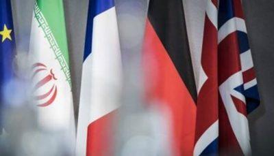 پشت پرده بیانیه اخیر سه کشور اروپایی علیه ایران