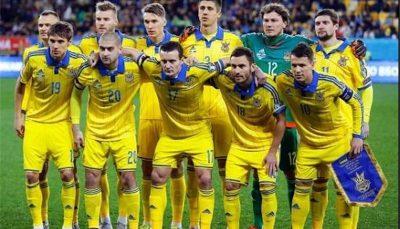 پیراهن جنجالبرانگیز اوکراین در یورو و واکنش تند مقامهای روسی