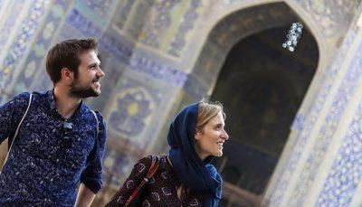 کارزاری برای ازسرگیری صدور ویزای ایران