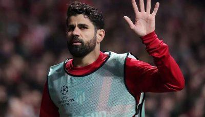 کاستا پیشنهاد ۵ میلیون یورویی النصر را رد کرد