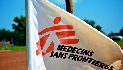 کشته شدن ۳ کارمند سازمان «پزشکان بدون مرز» در اتیوپی