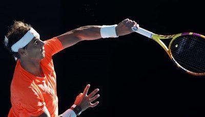 کنارهگیری بهترین تنیسورهای جهان از المپیک