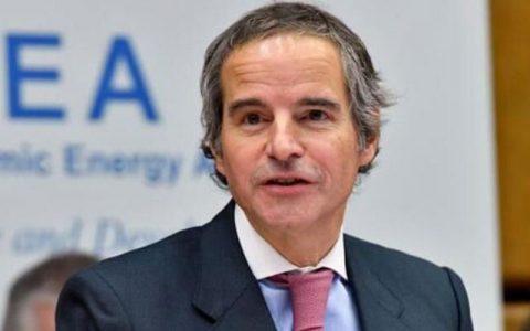 گروسی: دسترسی آژانس به تأسیسات هستهای ایران بسیار محدود شده است