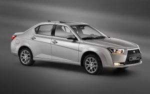 عرضه دو محصول در طرح پیش فروش یک ساله ایران خودرو