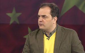 گزارشگر بازی ایران و عراق مشخص شد