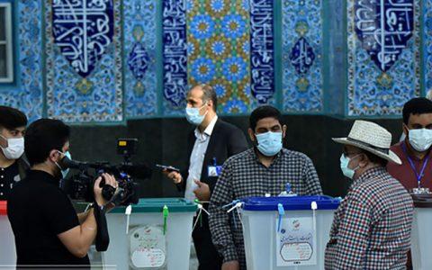 گزارش الجزیزه از برگزاری انتخابات ریاست جمهوری ایران