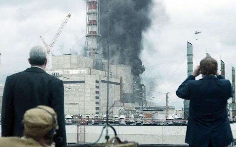 ۱۰ واقعه عجیب که پس از حادثه نیروگاه هستهای چرنوبیل رخ داد