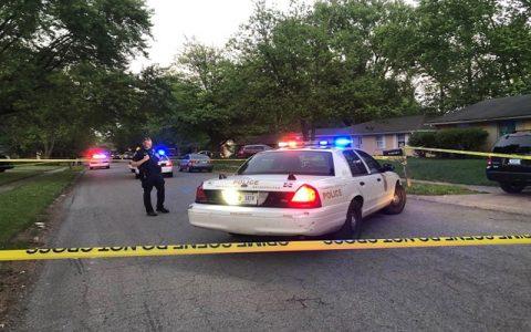 ۵ حادثه تیراندازی در آمریکا با ۵ کشته و ۱۰ زخمی