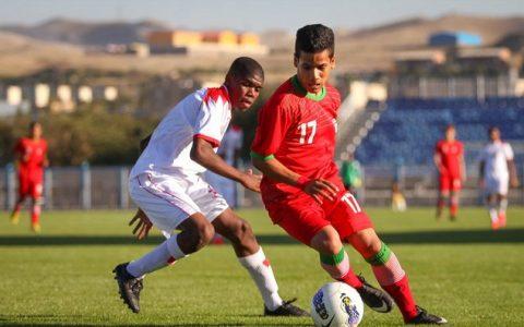 تیم فوتبال ناشنوایان ایران به المپیک می رود