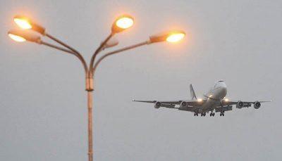 پرواز مسافران ایرانی به ۲۳ مقصد مختلف از سر گرفته شد