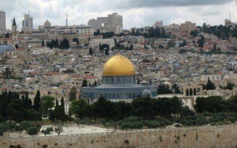 فلسطین و اردن انتقال سفارت هندوراس از تل آویو به قدس را نقض حقوق بشر دانستند
