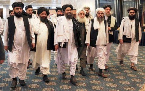 طالبان: تمرکز آمریکا باید به روی خروج این کشور از افغانستان باشد