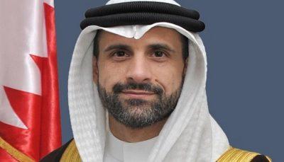 معرفی نخستین سفیر بحرین در تلآویو