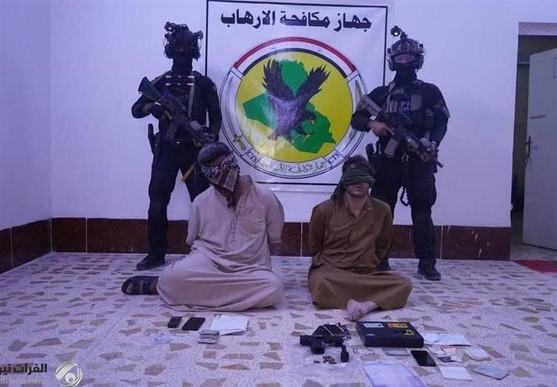 هلاکت قصاب داعش در دیالی/ ضربه غافلگیرکننده به تروریستها/ تصاویر