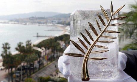 فیلم کوتاه «ارتودنسی» نامزد نخل طلای کن شد