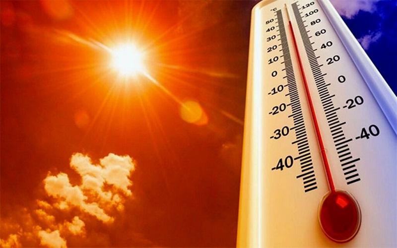 افزایش دما تا ۵۱ درجه در اهواز