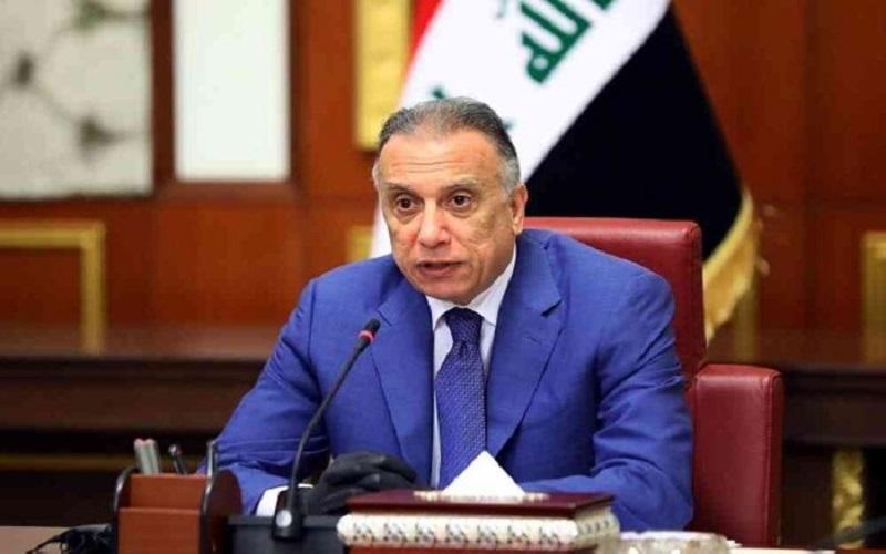 نخست وزیر عراق تأکید کرد که دولت وی توانسته شبح جنگ را از سر عراق دور کند