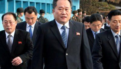 کره شمالی: هیچ تصمیمی برای گفتگو با آمریکا نداریم