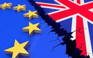 اتحادیه اروپا سریال ها و برنامه های تلویزیونی انگلیس را تحریم می کند