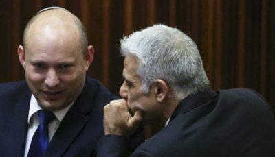 پایان نتانیاهو و تشکیل دولت جدید در اسرائیل/ آیا کابینه جدید اسرائیل را از بن بست سیاسی خارج می کند؟