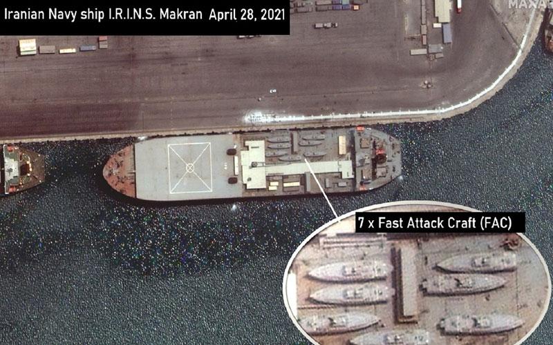 زنگ خطرِ انتقالِ «موشکهای دور برد ایران» در آمریکا به صدا درآمد