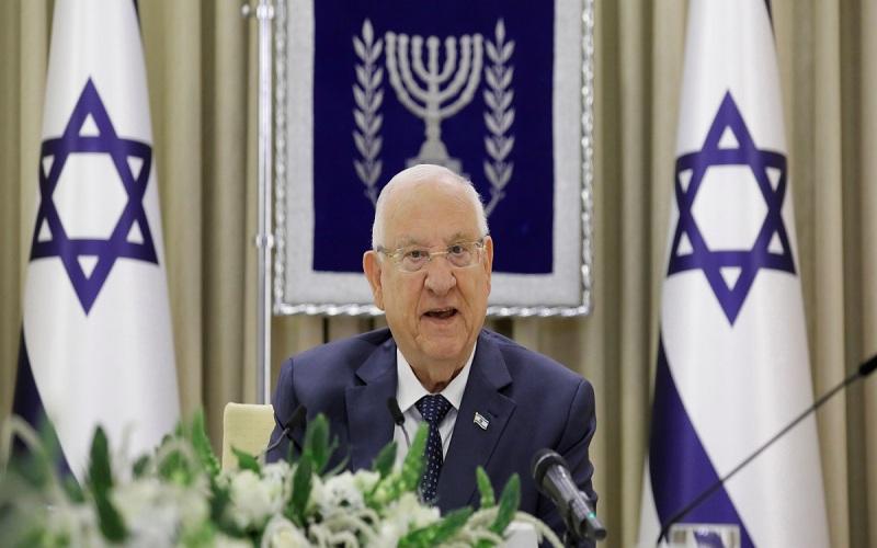 دیدار رئیس جمهور اسرائیل و بایدن