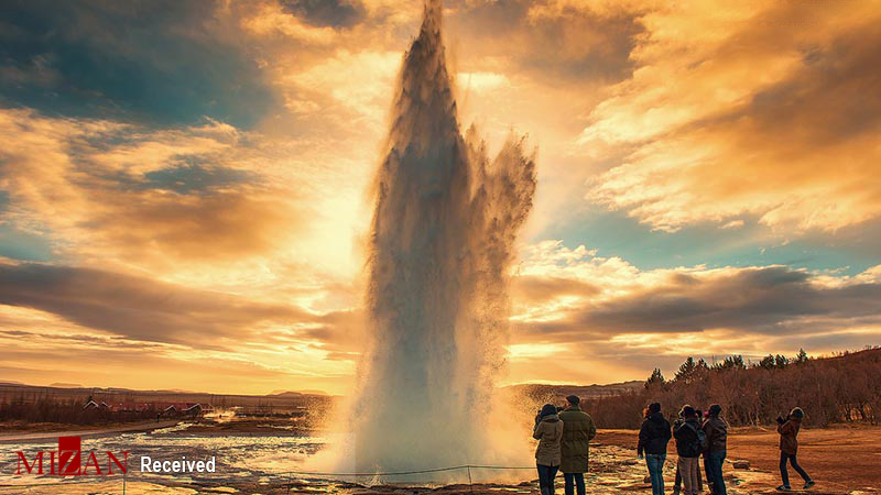 ایسلند، سرزمین شگفتیها