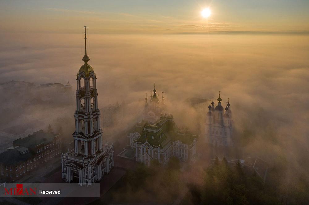 مسابقه عکاسی /روسیه، زیباترین کشور