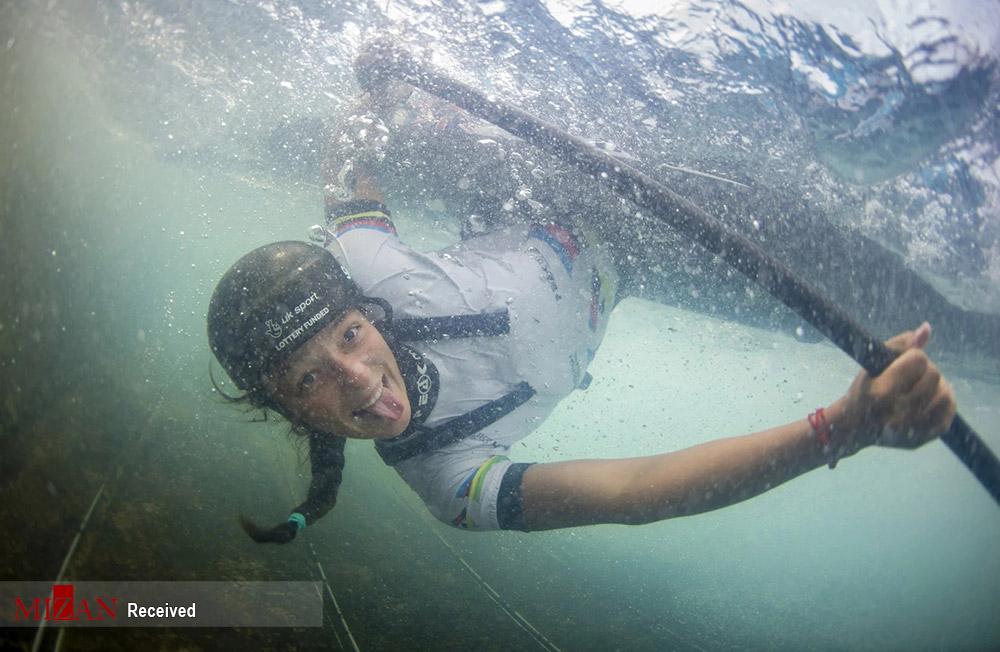 مسابقه عکاسی جهانی ورزش ۲۰۲۱