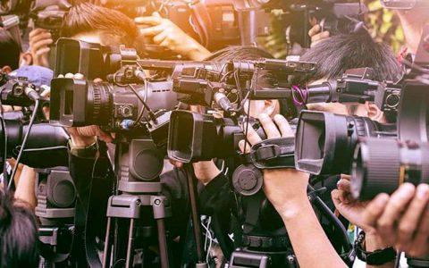 ۵۰۰ خبرنگار خارجی از ۵ قاره جهان انتخابات ۱۴۰۰ ایران را پوشش میدهند