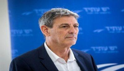 واکنش رئیس کمیته روابط خارجی اسرائيل به انتخابات ایرانی