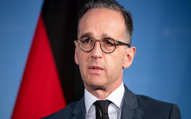 آلمان خواهان لغو حق وتوی اعضای اتحادیه اروپا شد
