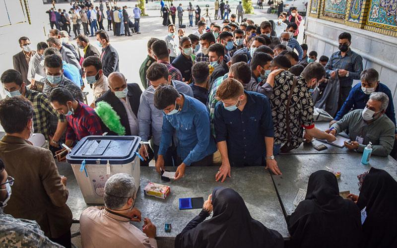 جزئیات اولیه از آمار حضور مردم پای صندوقهای رأی/ بالاترین مشارکت در کدام استان رقم خورد؟