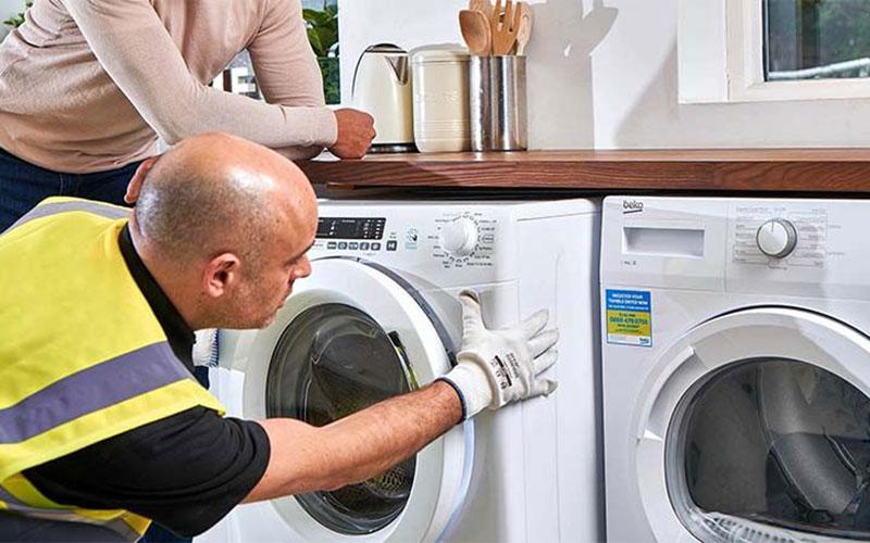 تعمیر لباسشویی ال جی و اسنوا در تهران را به کدام مجموعه بسپارم؟!